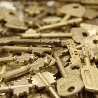 Amaestramiento de llaves en Cádiz