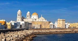 Servicio en todo Cádiz